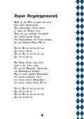 Wer nicht singt, der stinkt. - Kapelle Josef Menzl - Seite 4