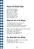 Wer nicht singt, der stinkt. - Kapelle Josef Menzl - Seite 5