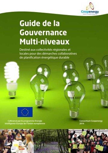 Guide de la Gouvernance Multi-niveaux