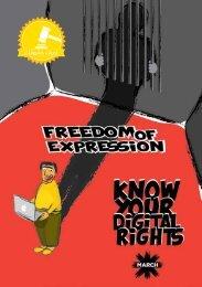 الدستور اللبناني و حرية الرأي و التعبير