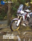 RUST magazine: 2016 Honda Africa Twin Special - Page 6