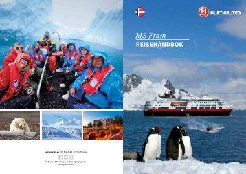 MS FRAM Handbook 2016-17 NO edoc