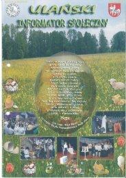 07 2010 marzec Ulański Informator Społeczny
