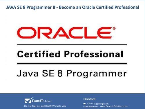 For download programmers ebook se8 java