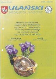 17 2013 styczeń-marzec Ulański Informator Społeczny