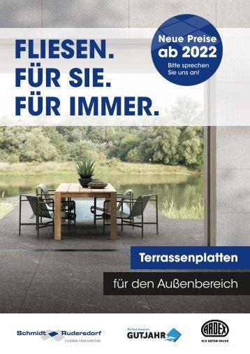Balkon- und Terrassensanierung mit Schmidt-Rudersdorf