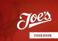 JOE Brand Book
