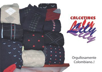 Catalogo Calcetines Lilly