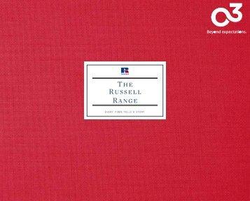 Catalogus Russel
