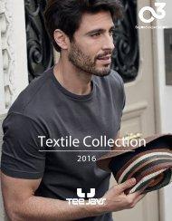 Catalogus Tee Jays