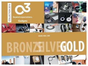 o3 Gold 2016