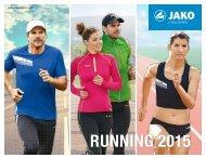 o3 JAKO Running
