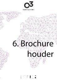 16 6 Brochurehouder (NL)