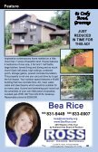 reAL TeAM reALTY - Homes Magazine - Page 5