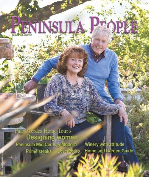 Peninsula People March 2016