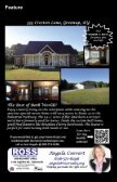 reAL TeAM reALTY - Homes Magazine - Page 7