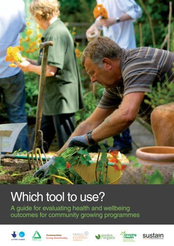 Which tool to use?