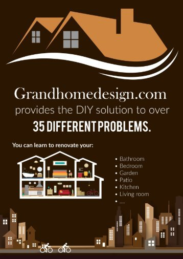 Grand Home Design