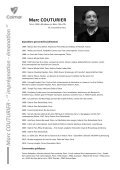 Marc COUTURIER - Page 7