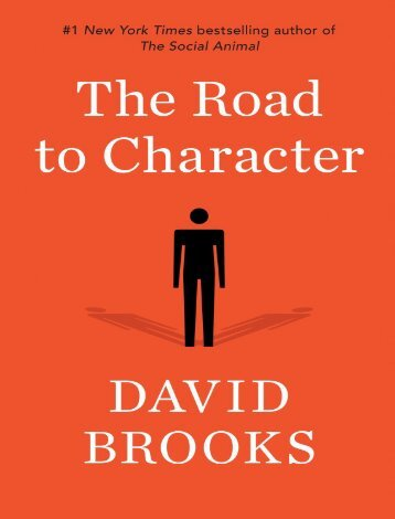 the-road-to-character-david-brooks