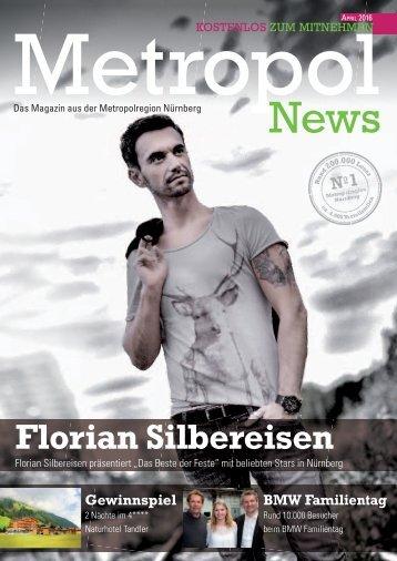 Metropol News April 2016