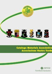 Catalogo Nastro Verde 2016
