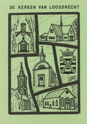Kerken van Loosdrecht 1990
