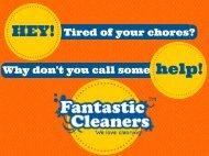 Fantastic Cleaners Malvern