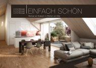 Einfach Schön - Wohnen am Essbach in Affoltern am Albis