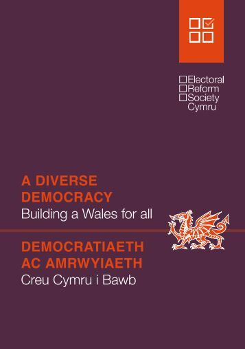 Creu Cymru i Bawb