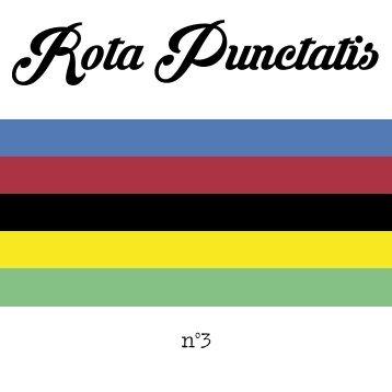 Rota Punctatis - Volumen 3