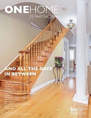 33 Red Oak Drive-magazine-small
