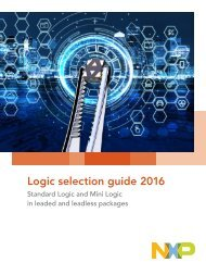 Logic selection guide 2016
