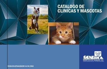 Clinicas y mascotas act. 14-4-2016 baja
