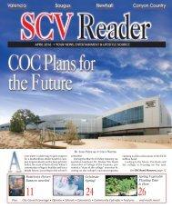 SCV Reader April 2016