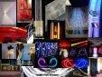 Innovation technologique de l'éclairage - fibre optique diffusante-tissu lumineux - Page 6