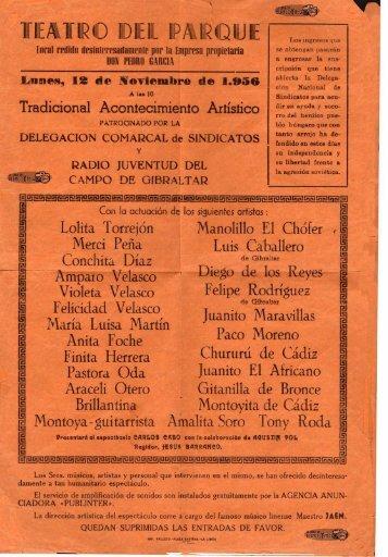 1956-11-12 Radio Juventud