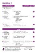 EL SOMBRERO DE TRES PICOS - Page 2