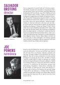 EL SOMBRERO DE TRES PICOS - Page 5