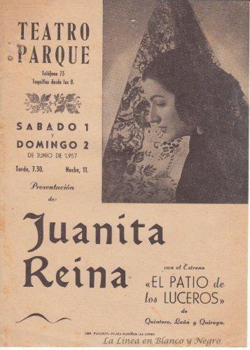 1957-06-01 Juanita Reina - El patio de los Luceros 0