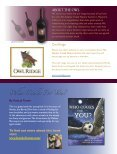 The Owl Eye Spring 2016 - Page 2