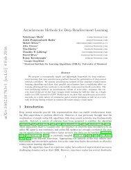 arXiv:1602.01783v1
