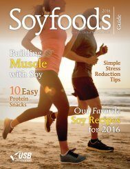 Soyfoods2016