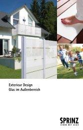 Exterieur Design Prospekt