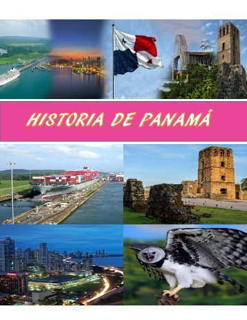 Historia de Panama 1