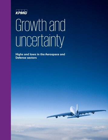Growth and uncertainty