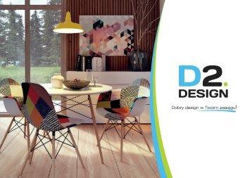 D2.DESIGN Meble Inspirowane 2016