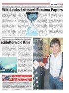 Wochenblick Ausgabe 04/2016 - Page 5