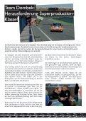 Die Boxengasse, Ausgabe 1, Saison 2016 (#31) - Seite 4