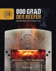 Der Beefer - 800 Grad